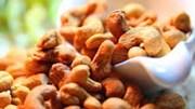 Xuất khẩu hạt điều 6 tháng đầu năm 2021 tăng trưởng cả lượng và kim ngạch