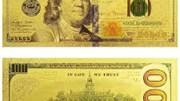 Tỷ giá ngoại tệ hôm nay ngày 23/7/2021: USD thị trường tự do không đổi