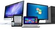Máy vi tính và linh kiện nhập khẩu từ Trung Quốc tăng trên 44%