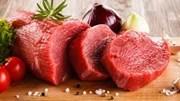 Xuất khẩu thịt bò của Mỹ gần chạm mốc 1 tỷ USD/tháng