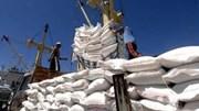 Thị trường xuất khẩu gạo 9 tháng năm 2021