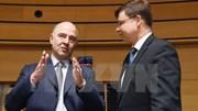 Ủy ban châu Âu hủy trừng phạt Tây Ban Nha và Bồ Đào Nha