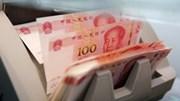 """Trung Quốc """"chảy máu"""" vốn đầu tư, thế giới nín thở nhìn Bắc Kinh quản lý tiền tệ năm"""
