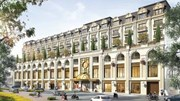 Dự án khách sạn 6 sao bên hồ Gươm mang thương hiệu Four Seasons