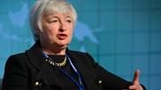 Chủ tịch Fed Janet Yellen để ngỏ khả năng chậm tăng lãi suất