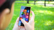 Người dùng chưa hết sốt với Lumia 950, Lumia 730 lại tiếp tục giảm giá