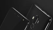 BLUBOO D1 - smartphone camera kép cả trước và sau sắp ra mắt