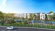 Vinhomes Riverside - The Harmony, điểm nóng mới trên thị trường thấp tầng Hà Nội