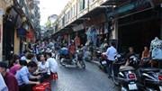 Hà Nội sẽ có thêm nhiều phố ẩm thực trong khu phố cổ