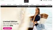 TOP MỐT tham vọng dẫn đầu thị trường thời trang bán lẻ trực tuyến tại Việt Nam