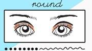 Bí quyết trang điểm phù hợp cho từng dáng mắt khác nhau
