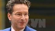 Chủ tịch Eurogroup đề xuất ý tưởng về quỹ tiền tệ của riêng châu Âu