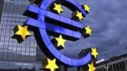 ECB dự báo tăng trưởng kinh tế khu vực EU vững chắc vào quý II/2017