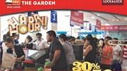 Lock&Lock khuyến mại lớn mừng Ngày Gia đình Việt Nam