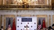 Không có đột phá trong cuộc đối thoại kinh tế toàn diện Mỹ - Trung