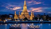 Xuất khẩu của Thái Lan tăng trong tháng 8