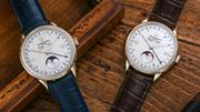 Vacheron Constantin cho những chiếc đồng hồ kinh điển của thập niên 40 tái xuất