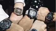 7 thương hiệu giúp giới mộ điệu sở hữu chiếc đồng hồ 'độc nhất vô nhị'