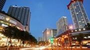 Thái Lan: tăng trưởng GDP quý III tốt nhất trong năm