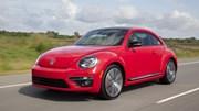 Volkswagen vượt mặt Toyota chiếm ngôi vương toàn cầu