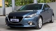 Mazda3 hiện đèn check engine: Thaco kết luận do xăng bẩn