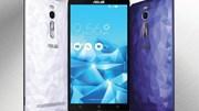 Asus giới thiệu 3 phiên bản mới của Zenfone 2