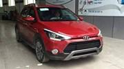 Hyundai i20 Active chính thức ra mắt, giá 619 triệu đồng