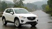 Mazda CX-5, BT-50 giảm giá gần 30 triệu