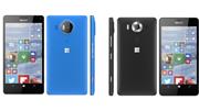 Rò rỉ hình ảnh 2 chiếc Lumia thế hệ mới