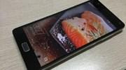 Lenovo sắp tung ra chiếc smartphone với pin 5.000 mAh