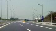 Những lưu ý cần thiết khi lái xe trên đường cao tốc