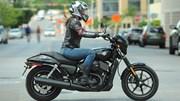 Harley-Davidson xác nhận Street 750 bị lỗi ở Việt Nam