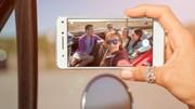 Lenovo giới thiệu chiếc Vibe S1 với 2 camera trước