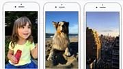Cách chụp, xem và chia sẻ Live Photo trên iPhone 6s và iPhone 6s Plus