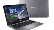 Asus ra mắt EeeBook E403SA - chiếc notebook đầu tiên có USB Type-C tại Việt Nam