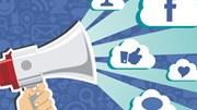 Người dùng bị thu thập thông tin cả khi không vào Facebook
