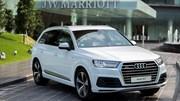 Audi ra mắt Q7 thế hệ mới tại Việt Nam, giá khoảng 3 tỷ đồng