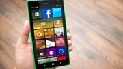 Windows 10 cho điện thoại sẽ ra mắt tháng 12