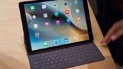 Apple sẽ bán ra iPad Pro vào cuối tháng 10