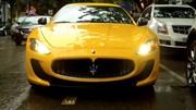 Maserati phân phối chính hãng ở Việt Nam từ tháng 12