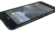 HTC One A9 lộ ảnh thật từ mọi góc độ