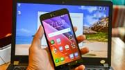 Đánh giá chi tiết ZenFone 2 Selfie (P2)