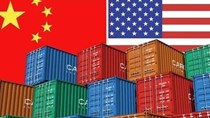 Chiến tranh thương mại Mỹ-Trung: Lo hàng Trung Quốc tràn vào Việt Nam?