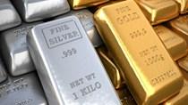 Thị trường kim loại quý tháng 11/2018: Giá palađi tăng mạnh, bạch kim giảm