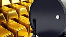 Hàng hóa TG sáng 31/5: Giá dầu tăng, vàng giảm