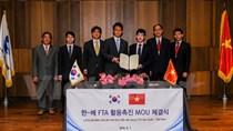Việt Nam-Hàn Quốc đẩy mạnh hợp tác trong chế biến thực phẩm