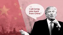 Chính sách thương mại của Mỹ sẽ ra sao nếu ông Trump đắc cử?