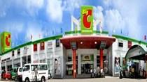 Central Group sẽ đổi tên Big C Việt Nam vào năm 2017