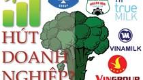 """Bài 2: Bài toán nông nghiệp: Ai """"dắt"""" nông dân nhỏ vào thị trường lớn?"""