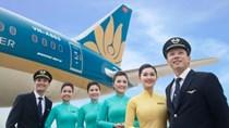 """Vietnam Airlines khuyến mại vé máy bay đón """"Mùa thu vàng 2016"""""""